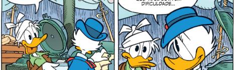 [Especial] Pato Donald: O Pato Sem Passado!