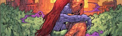 [Especial] Sereias de Gotham Vol. 3: Fruto Estranho!