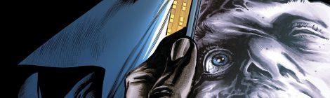 [Especial] Detective Comics Anual: A Maldição do Cara-de-Barro!