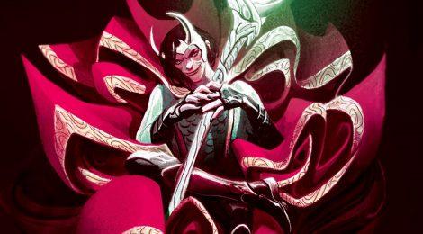 [Especial] Doutor Estranho: Loki - Feiticeiro Supremo!