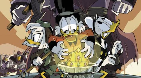 [Especial] DuckTales, Os Caçadores de Aventuras: A Volta de Patinhas, Donald e Dumbela!