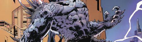 [Especial] Batman - Dark Nights: O Devastador!
