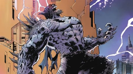 [Especial] Batman - Dark Nights: O Devastador!