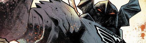 [Especial] Batman - Dark Nights: O Impiedoso!