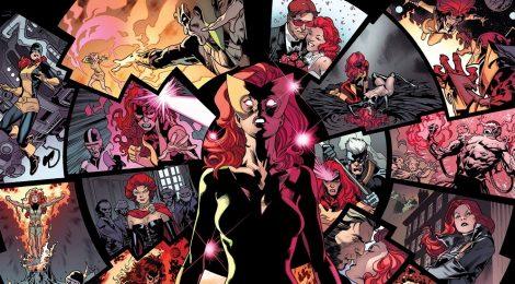 [Especial] Novíssimos X-Men: Os X-Men do Passado e Viemos Para Ficar!