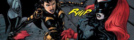 [Especial] Detective Comics: O Julgamento da Batwoman!