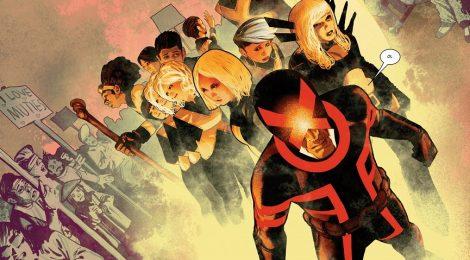 [Especial] Fabulosos X-Men: A Nova Revolução e No Inferno Com Illyana!