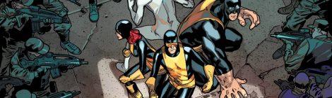[Especial] Novíssimos X-Men: Deslocados!