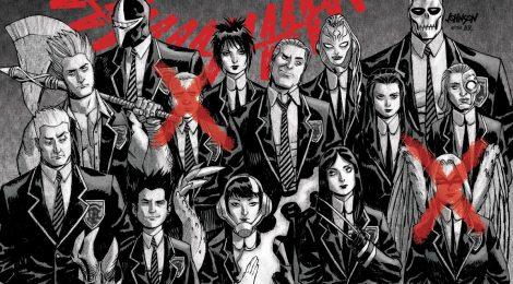 [Especial] Vingadores - Arena Vol. 1: Matar ou Morrer!