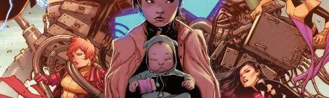 [Especial] X-Men: Primordial!