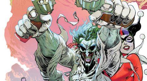 [Especial] Sereias de Gotham Vol. 4: Divididas!