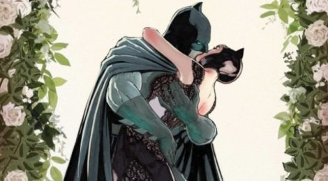 [Especial] Batman: Coringa, o Padrinho e o Aguardado Casamento!