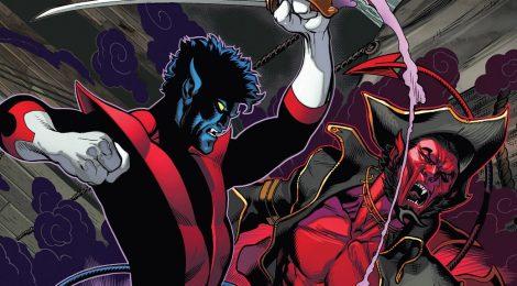 [Review] Espetaculares X-Men: À Procura de Noturno!