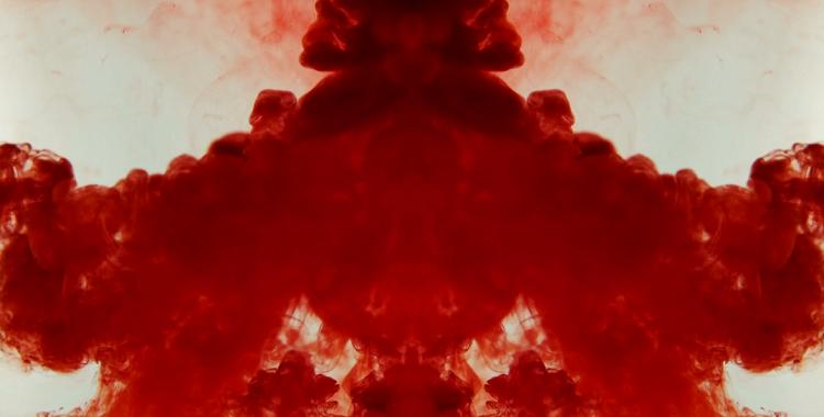 [Conto] O Cheiro Vermelho de Tinta - Desafio EntreContos!