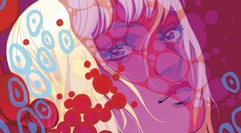 [Review] Shade, a Garota Mutável Vol. 2 - Pequena Fugitiva!