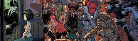 [Especial] Wolverine e os X-Men: A Escola Wolverine Para Jovens Superdotados!