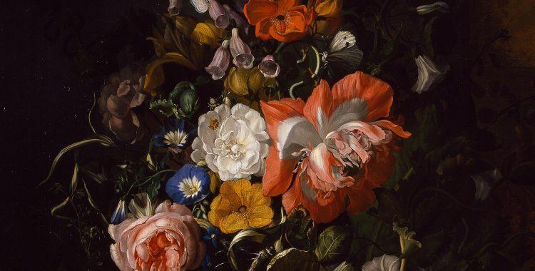 [Os Imaginários] Natureza Morta com Flores: Ainda Precisamos de Arte?
