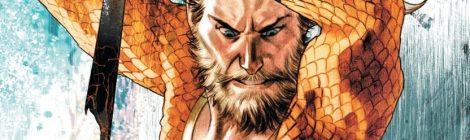 [Review] Aquaman: Matador de Reis!