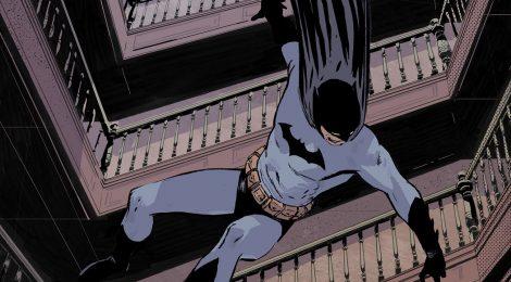 [Review] Batman: Pesadelos!