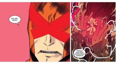 [Especial] Fabulosos X-Men: O Mutante Ômega e Storyville!